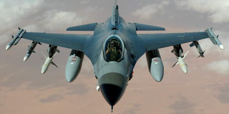 Dassault Aviation bat de l'aile en Bourse, déception sur le Falcon