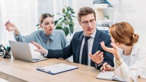 Ces managers ont dû gérer des conflits au travail, ils racontent