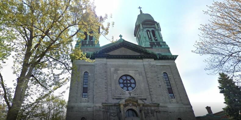 Au Québec, les églises bouclent leur budget en acceptant des antennes relais sur leur clocher