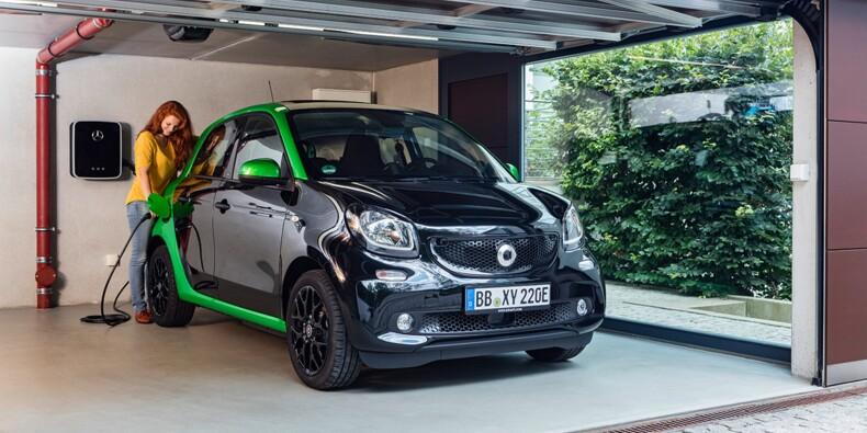 Comment recharger votre voiture électrique à domicile?