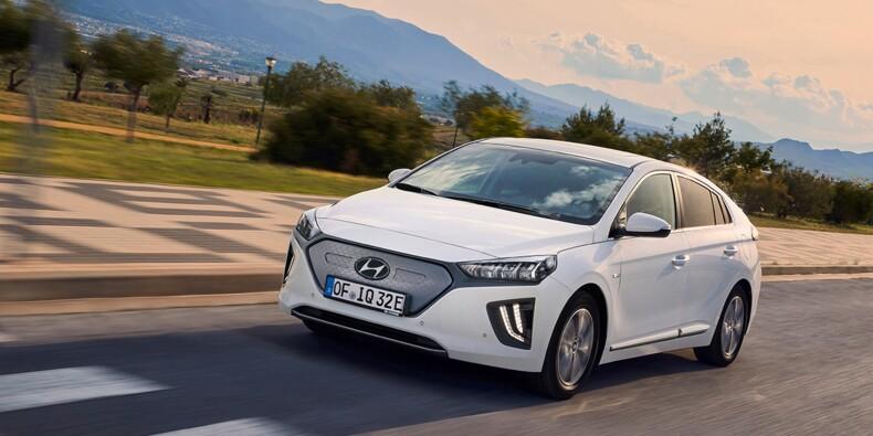 Volkswagen ID.3, Nissan Leaf... 5 voitures électriques compactes énergisantes !