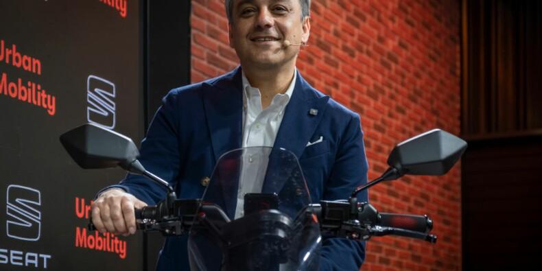Pressenti à la tête de Renault, le patron de Seat démissionne