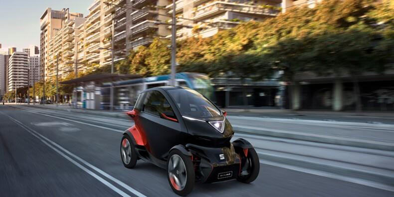 Scooter, trottinette, Smart... 3 véhicules électriques à moins de 20.000 euros