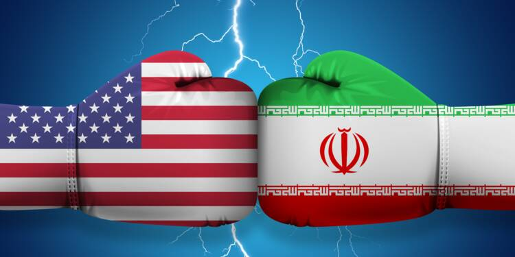 Les tensions Iran - USA inquiètent plus les marchés actions que la ...