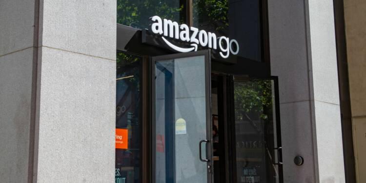 Des magasins Amazon en Allemagne ?