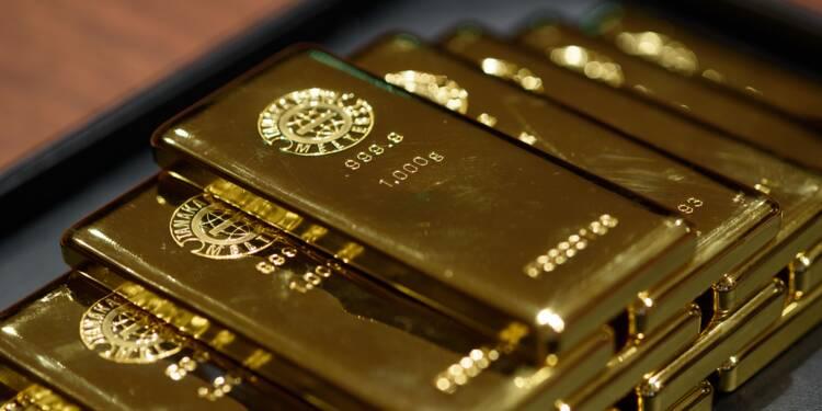 L'or a gagné 8% par an depuis 2000, le CAC40… rien !