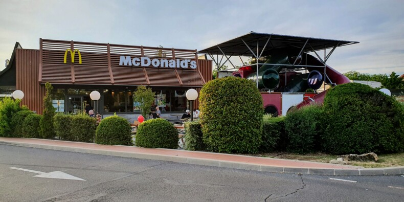 McDonald's va vendre sa sauce Big Mac en édition limitée