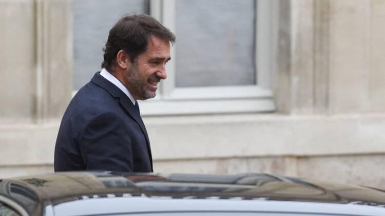 """Légion d'honneur : le médaillé pas très """"nouveau monde"""" de Christophe Castaner"""