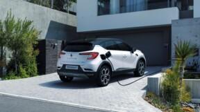 Renault dévoile les Clio et Captur E-Tech, ses premiers modèles hybrides