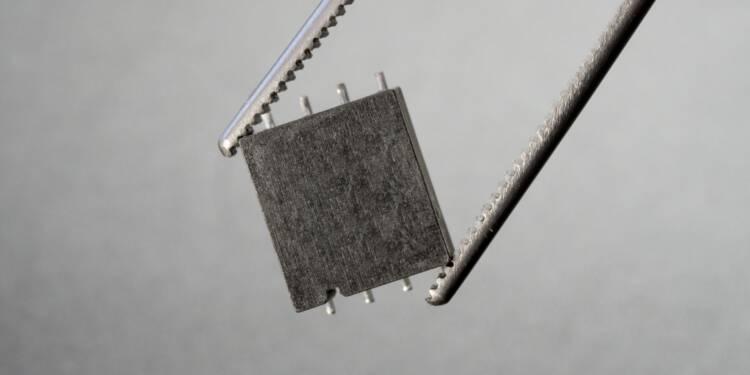 GPS, ordinateur… Les promesses de la révolution des technologies quantiques