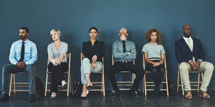 Discrimination à l'embauche : les grandes entreprises, ces (très) mauvaises élèves