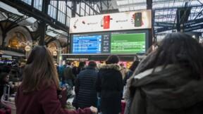 Grève SNCF : comment votre carte bancaire peut vous rembourser toutes vos dépenses