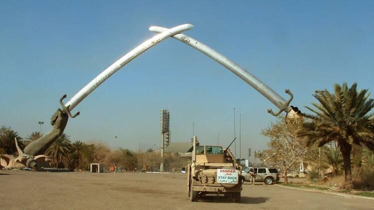 Irak : les fleuves bientôt à sec à cause de l'Iran et la Turquie ?