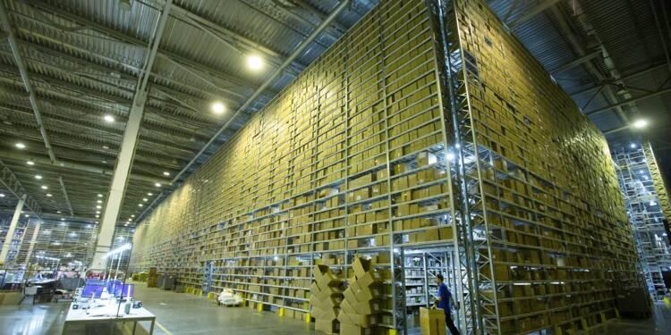 """e-commerce : """"l'Amazon russe"""" Wildberries débarque en Europe"""