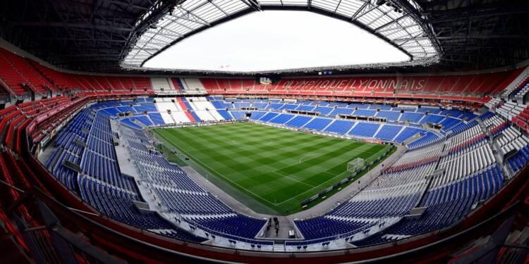 """Jean-Michel Aulas est prévenu : Groupama ne veut """"pas mettre un euro de plus"""" dans le naming du stade"""