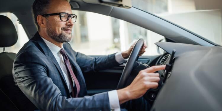 Cybersécurité automobile : le boom des voitures connectées augmente le risque de piratage
