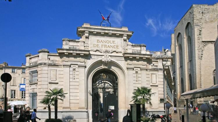Retraites : les distributeurs de billets menacés par la CGT de la Banque de France ?