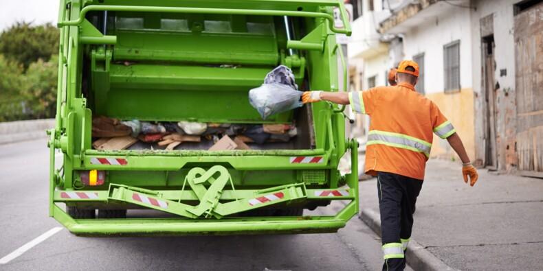 Taxe ordures ménagères : la métropole de Lyon à nouveau épinglée