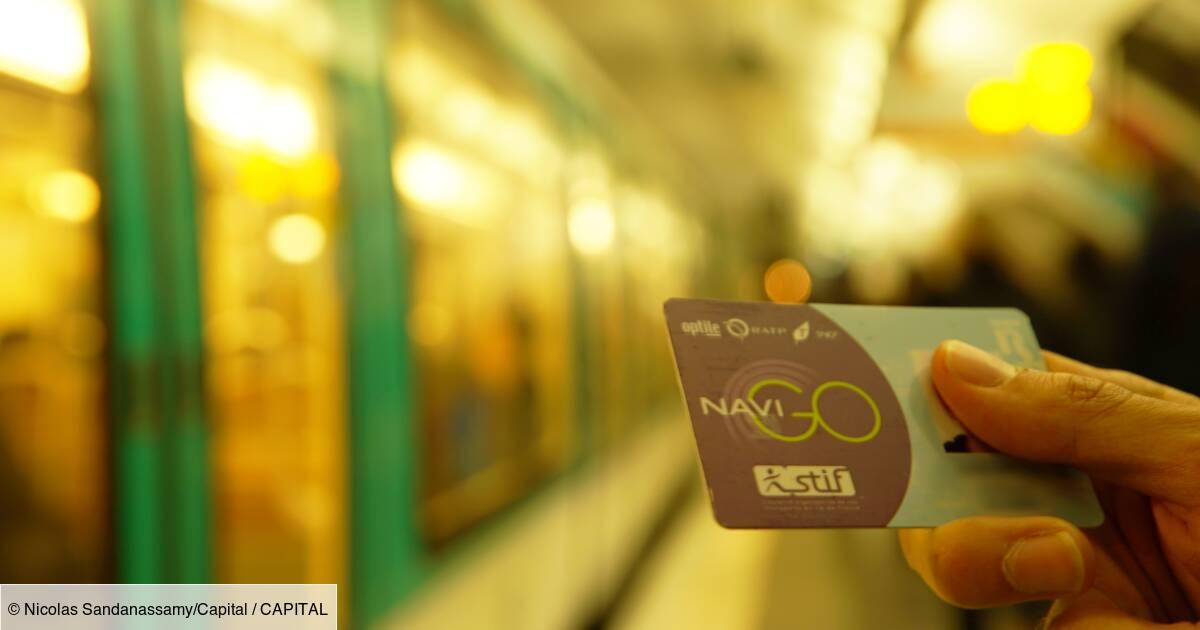Pass Navigo : dépêchez-vous de le suspendre pour novembre
