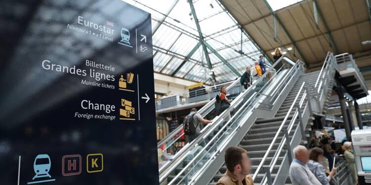Grève SNCF : une réduction de 50% en février pour les abonnés