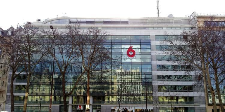 Télévision : des chefs d'entreprises tentent de convaincre des investisseurs sur M6
