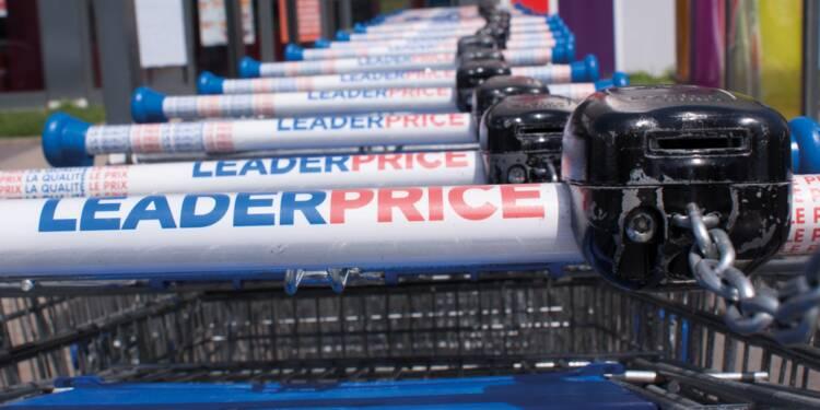 Casino en passe de vendre Leader Price à Aldi ?