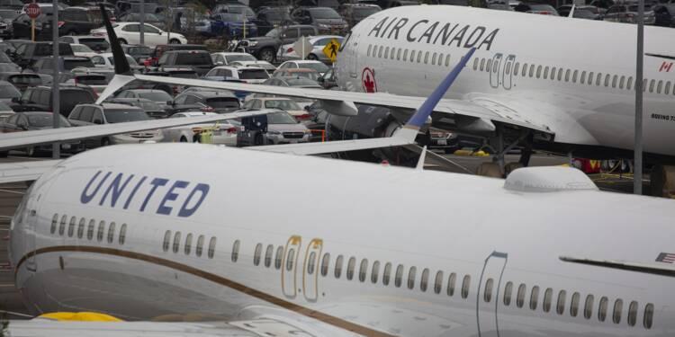 Face à la crise du 737MAX, le nouveau n°1 de Boeing prône l'humilité et la transparence