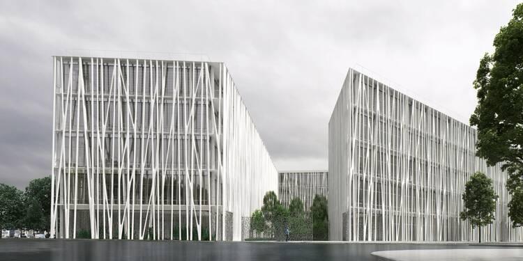 Avec le 19M, Chanel donne un coup de pouce à la banlieue parisienne