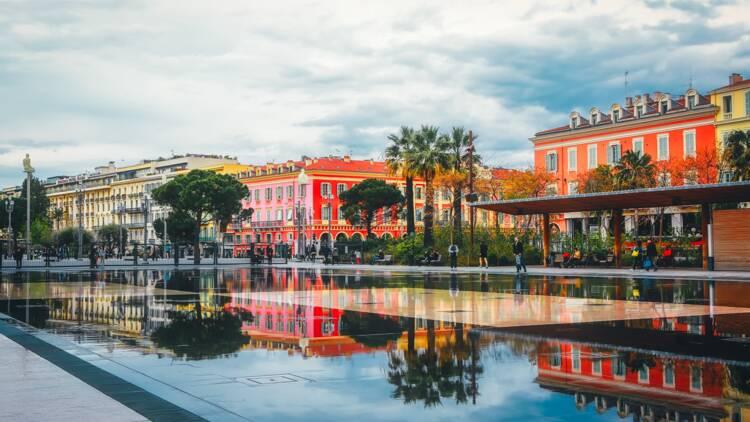 Nice veut intégrer le patrimoine mondial de l'Unesco dès 2021