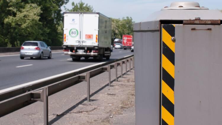 Radar auto : un espoir pour les flashés de l'A3