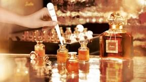 Les parfums sur mesure, un business qui rapporte gros