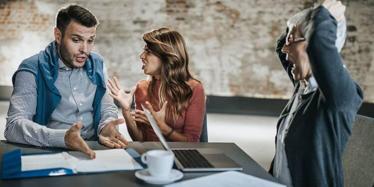 Fractures numériques, fossés générationnels... les nouvelles sources de conflits au travail