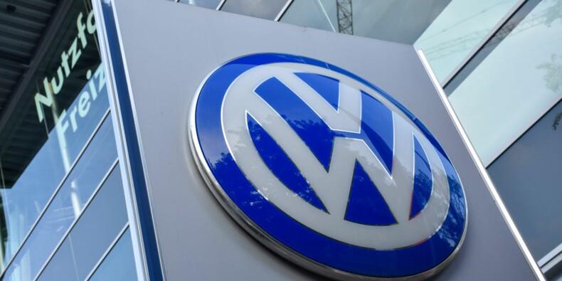 Volkswagen boudera encore le salon de l'auto de Paris 2020