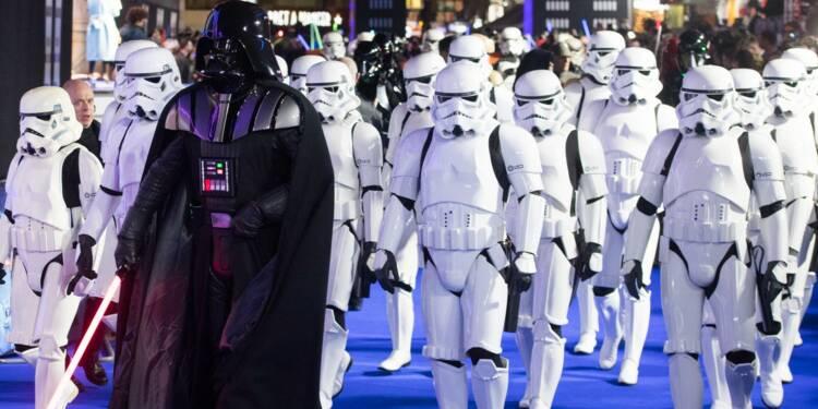 Pourquoi Star Wars n'a jamais autant rapporté