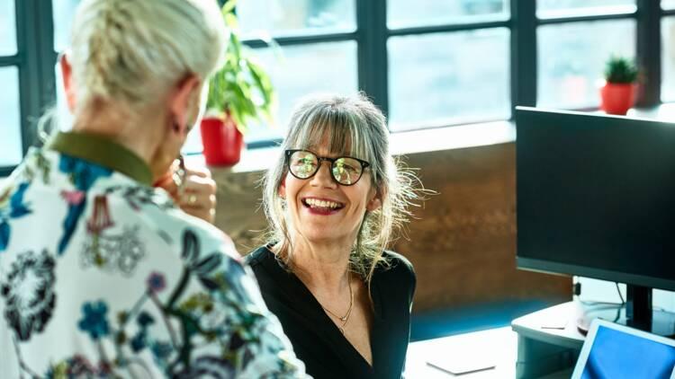 Formation, mobilité professionnelle, cumul emploi-retraite… ces pistes pour favoriser l'emploi des seniors