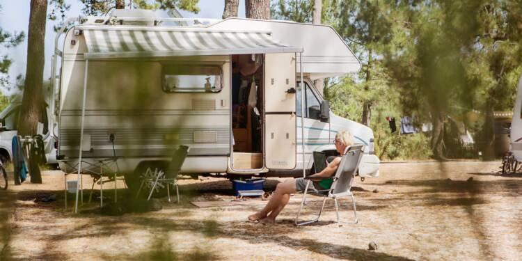 """Vous allez réellement pouvoir passer des vacances dans un """"Camping Paradis"""""""