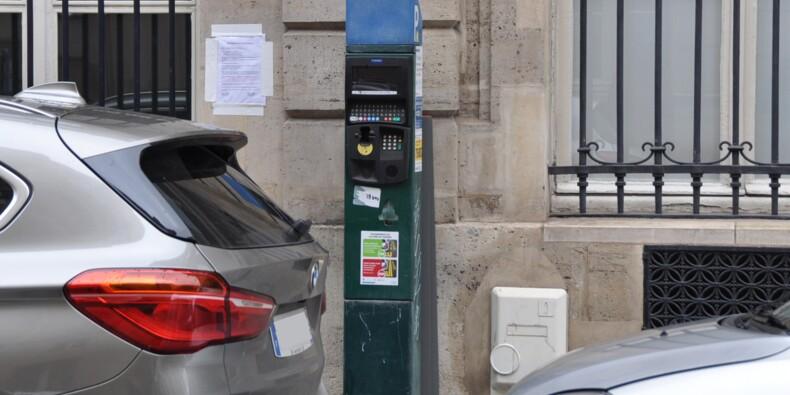 Les villes où le stationnement est le plus cher