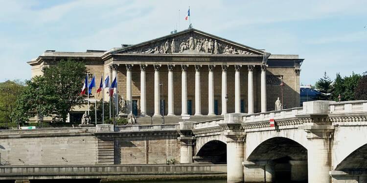 """""""Il faut étudier toutes les propositions pour financer la dépendance"""", selon Caroline Janvier, députée LREM"""