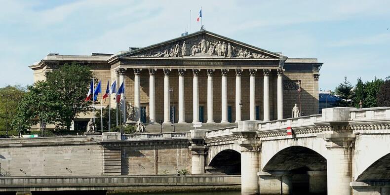 """""""Dépeçage"""", """"bricolage""""... la réorganisation d'EDF critiquée à l'Assemblée nationale"""