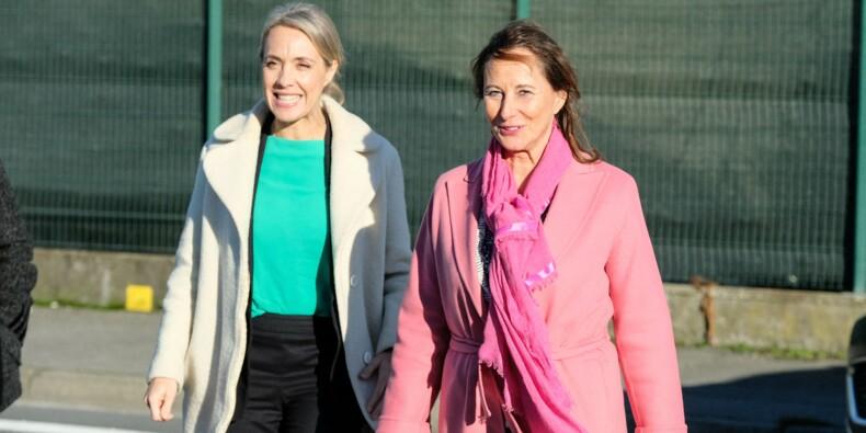 L'ambassadrice Ségolène Royal bientôt limogée, elle l'annonce sur Facebook