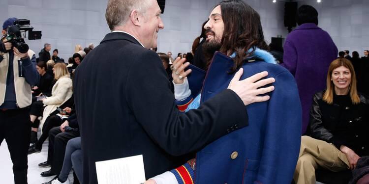 Gucci : comment Alessandro Michele a relancé la marque