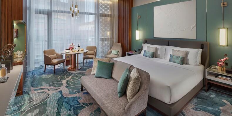 Comment les hôtels personnalisent votre séjour grâce à vos données