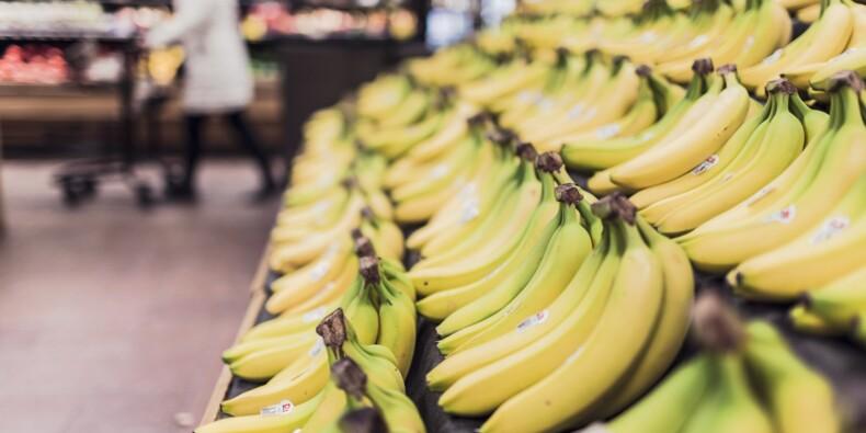 Grande distribution : Auchan et Casino ont dévissé en février