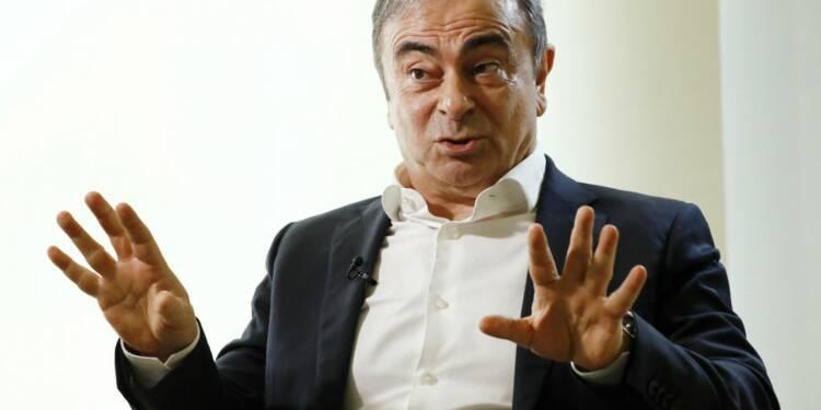 Yamaha met en garde : se cacher dans un caisson d'instrument comme Carlos Ghosn peut être dangereux