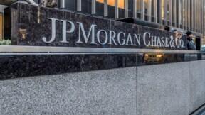 Un trader vedette de JPMorgan mis à pied pour s'être servi de WhatsApp avec des collègues