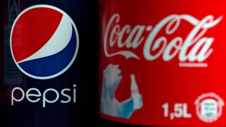 Guerres de business : Coca-Cola vs Pepsi, 120 ans de concurrence