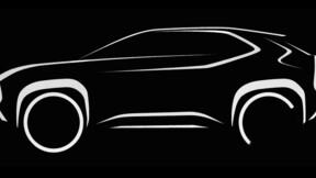 Toyota va produire un petit SUV en France