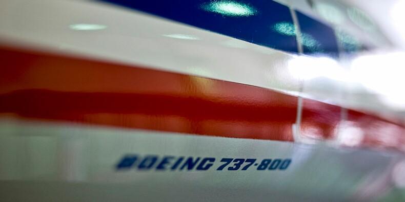 737 MAX : pour la première fois depuis 30 ans, Boeing affiche un solde de commandes négatif