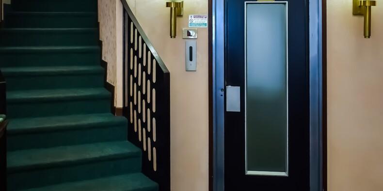 Les charges d'ascenseur peuvent-elles être réparties à égalité?