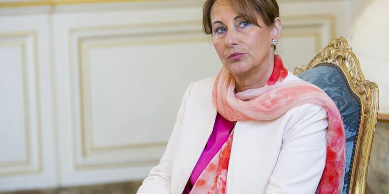 Ségolène Royal visée par une enquête du Parquet national financier pour ses fonctions polaires